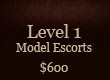 Level 1 model escorts