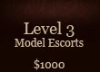 Level 3 model escorts