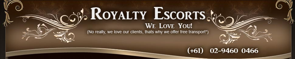 royalty girls elite Sydney escort agency
